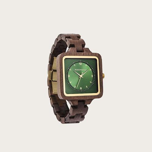 Square- Emerald Hill Men's Watch