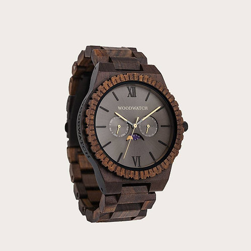 Grand- Lunar Eclipse Men's Watch