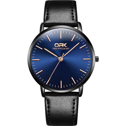 Unisex Non-mechanical Watch