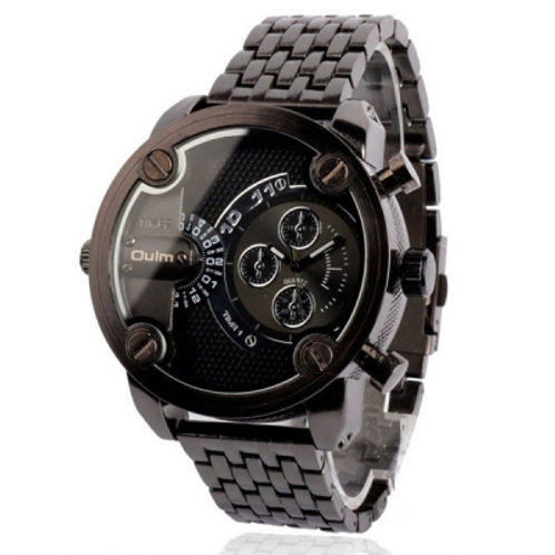 Fashion Waterproof Quartz Watch