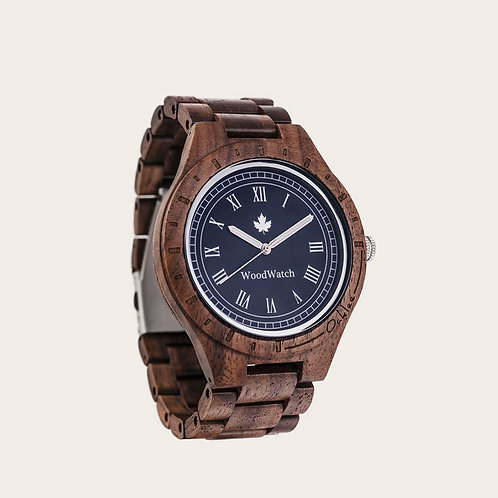 Oaklee Mariner Edition Men's Watch