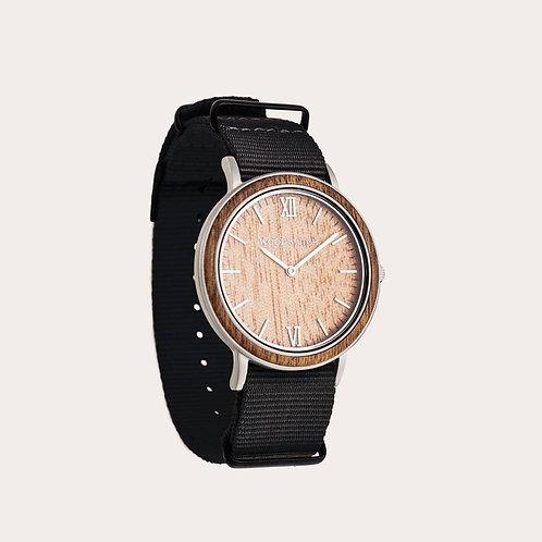Acacia Onyx Men's Watch