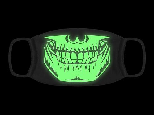 Subzero Trendy Face Masks  2pcs