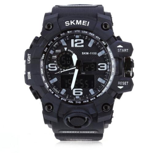 Men LED Digital Quartz Watch