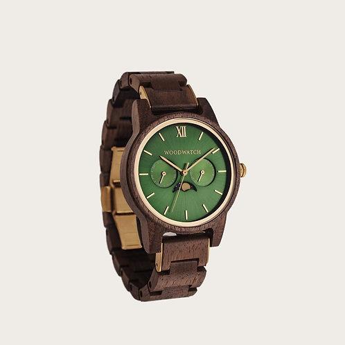 Classic- Hunter Men's Watch