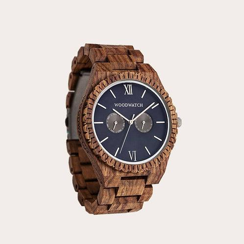 Grand- Ocean Blue Men's Watch