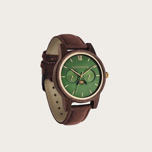 Classic- Hunter Pecan Men's Watch