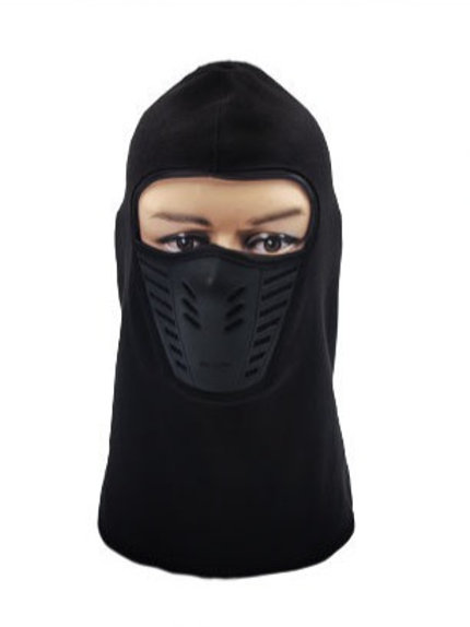Face Protection Riding Equipment