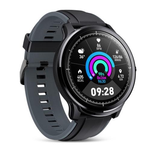 Unisex Sports Watch Fitness Tracker Health Monitor Bluetooth Smartwatch