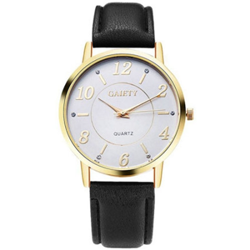 Ladies Casual Leather Watch
