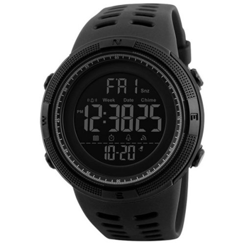 Mens Sports Dive 50m Digital LED Military Watch