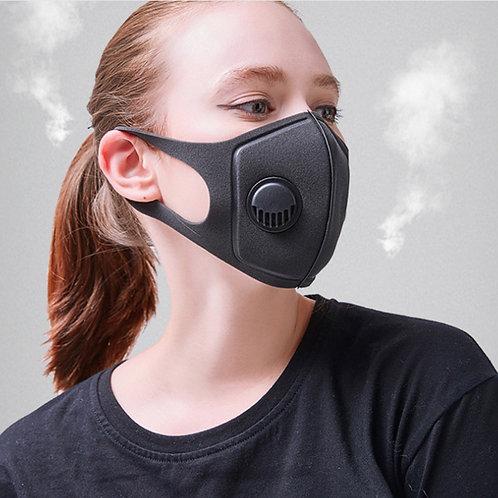 Dust Smog Pm2.5 Breathing Valve