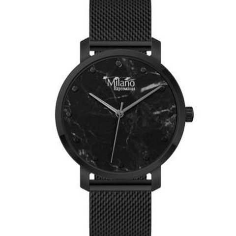 Milano Marble Dial Watch