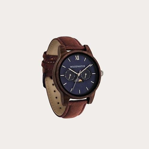 Classic- Mariner Pecan Men's Watch