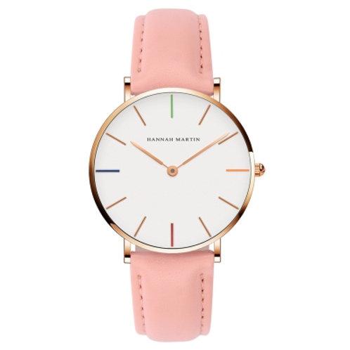 Waterproof Lady's Quartz Watch