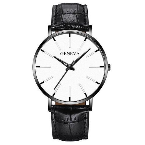 Geneva Men's Watch