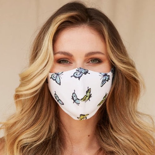 3 Layer Reusable Fashion Mask