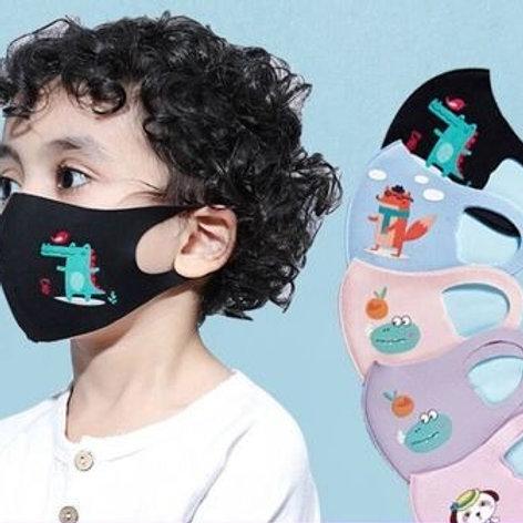 Children's Protective Mask | 3pcs