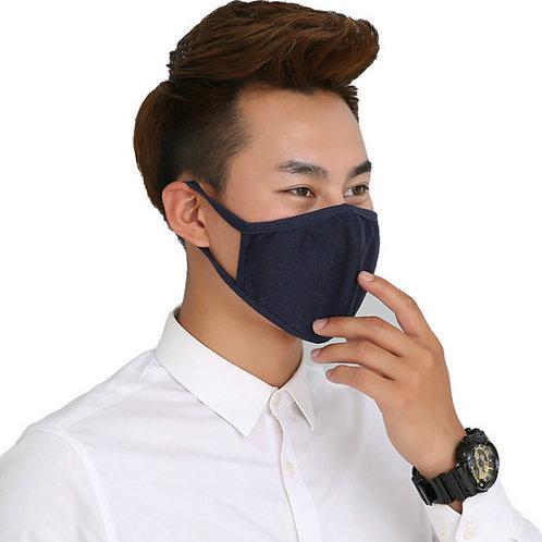 Pure Cotton Masks | 2pcs
