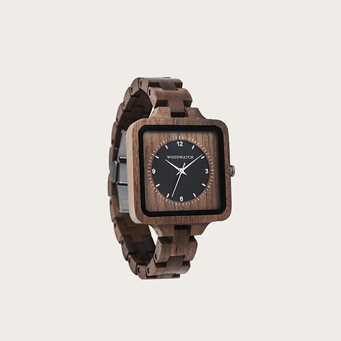 Square- Axinite Horizon Men's Watch