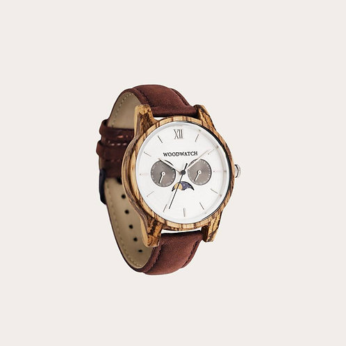 Classic- Camo Pecan Men's Watch