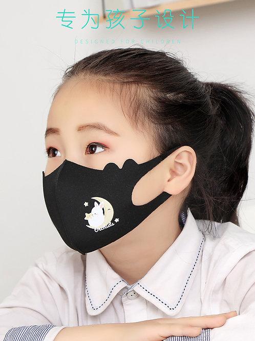 Kids Dustproof Breathable Face Protection | 3pcs