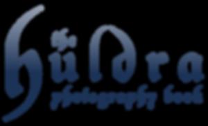 The Huldra, logo.png