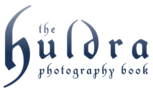 The Huldra, logo.png