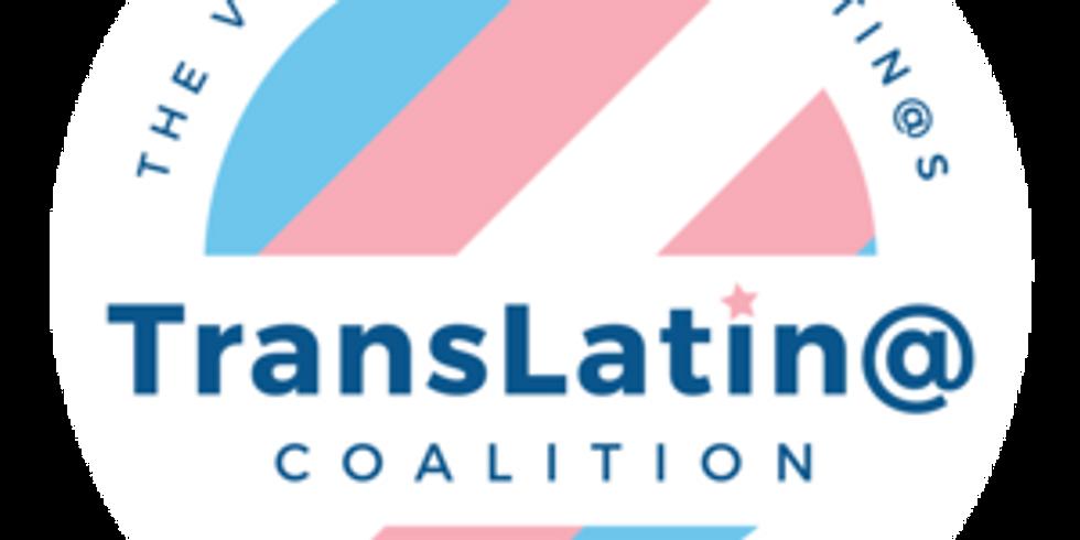 Trans Latinx Institute