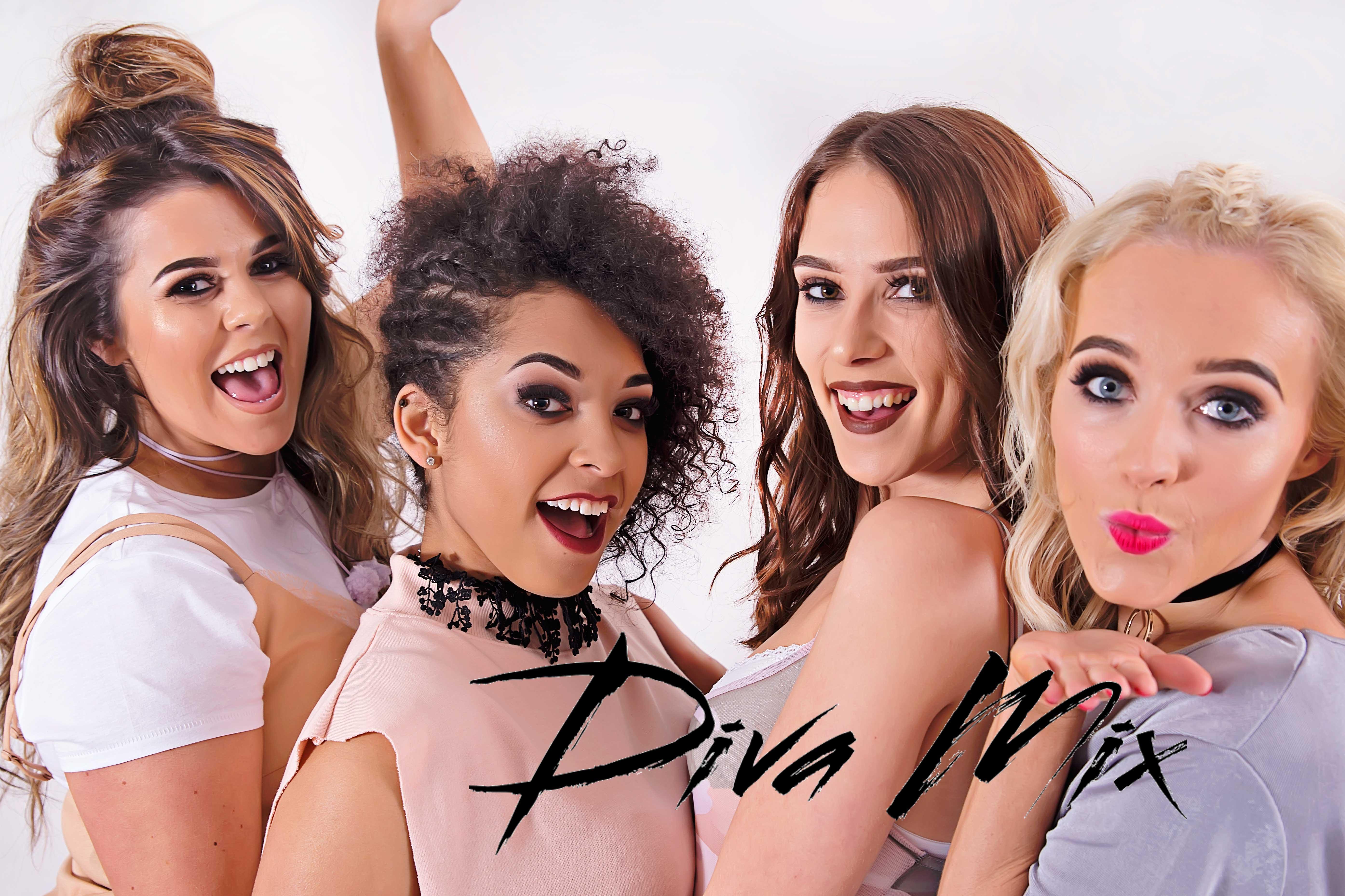 diva mix3