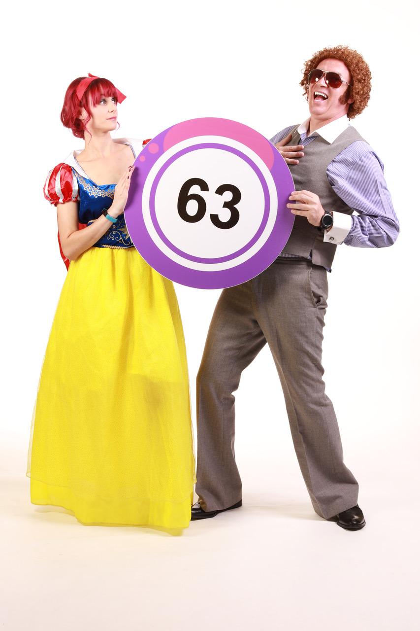 Bingo N Crazy 30