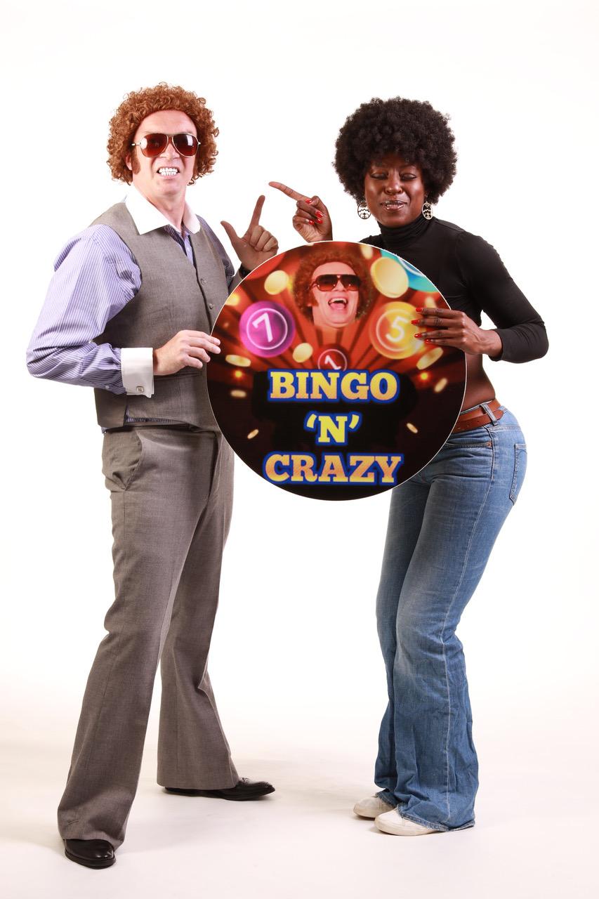 Bingo N Crazy 77