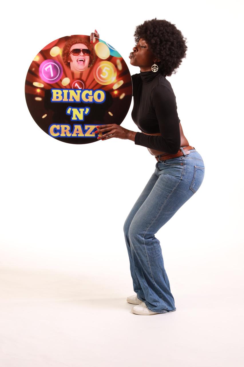 Bingo N Crazy 83
