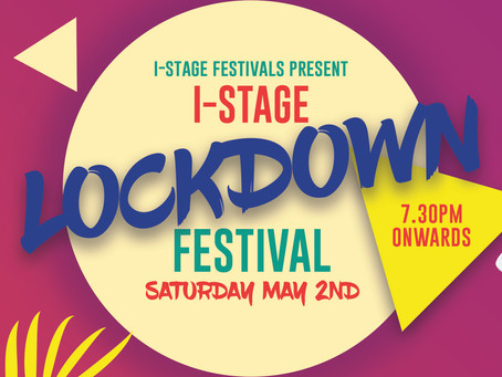 I-Stage Group Launch Online Music Festival
