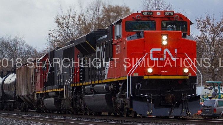 EMD 16N-710G3C - Sound Enhancement Pack