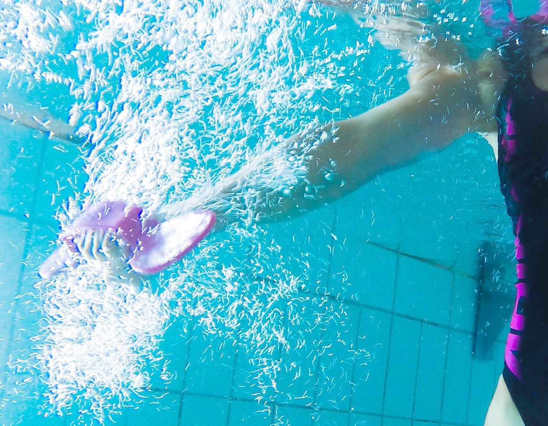 Osteoporoseturnen im Aqua