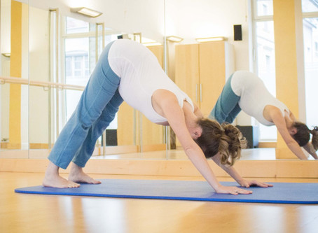 Bewegung & Schwangerschaft - mit guter Laune beschwerdefrei in die Mutterschaft