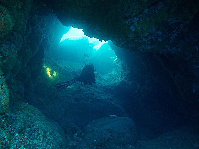 6. Grotta di S. Francesco