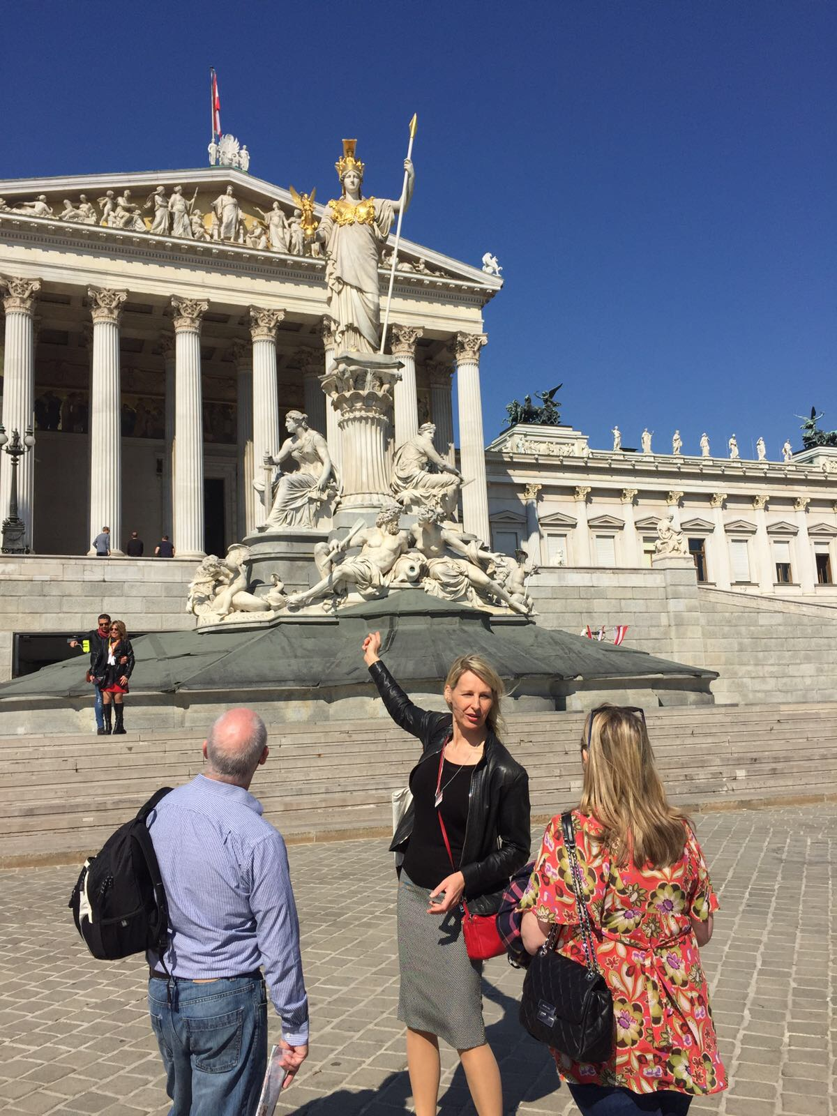 Vienna Tour Guide