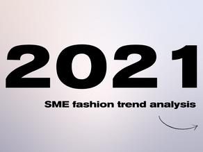 2021 trend analysis