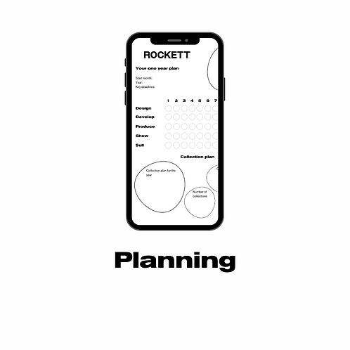 Start - planning