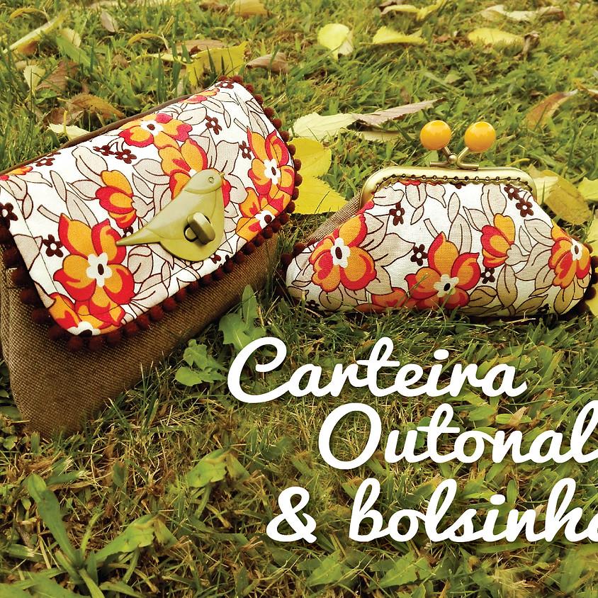 Carteira Outonal + Oferta! | Nível ★★ (1)