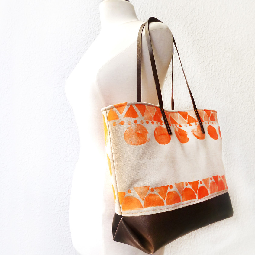 Print Bag | Nível ★