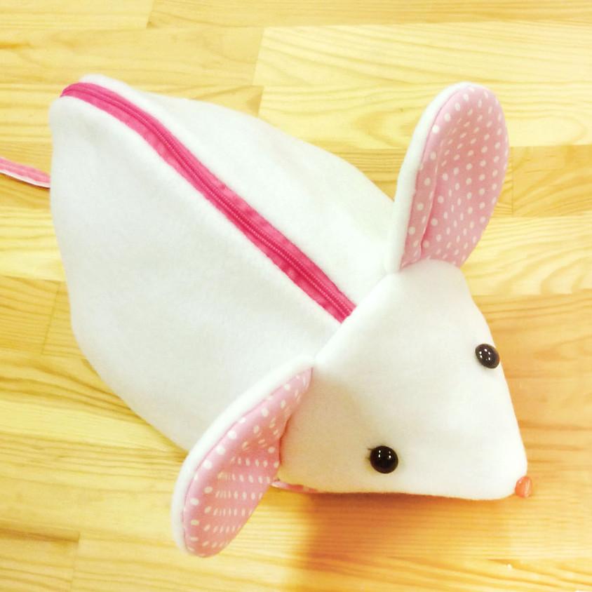 Bolsa Ratinho - 5,00€