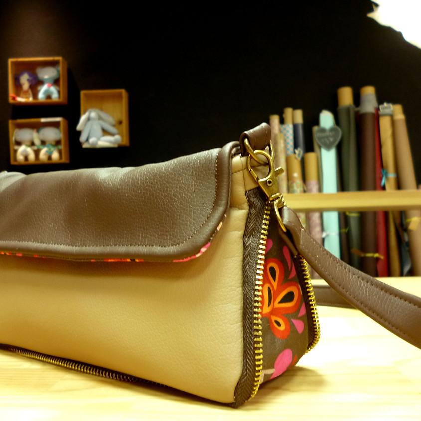 Zipper Bag - 5,00€