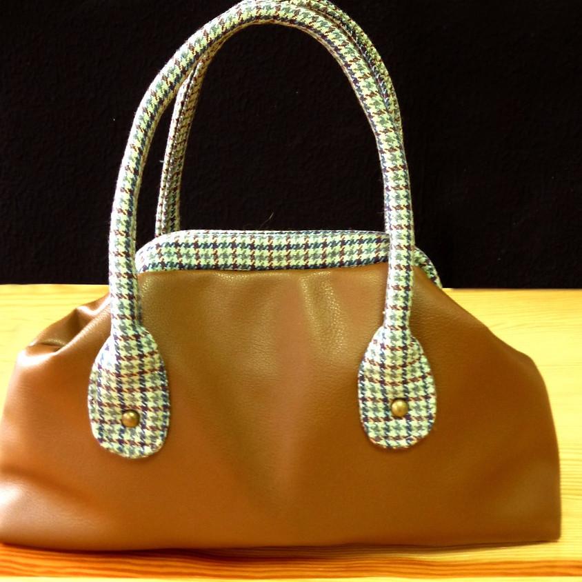Tweed Bag - 5,00€
