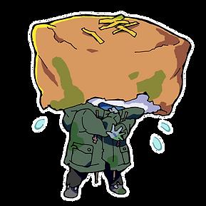 Sushi Pocket