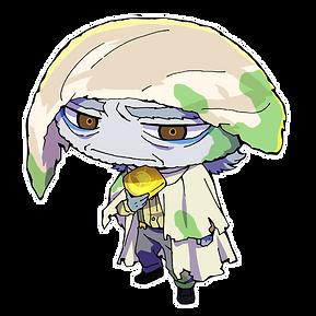 Marbled Flounder