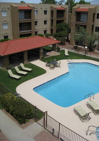 Crown Villas Apartment Homes