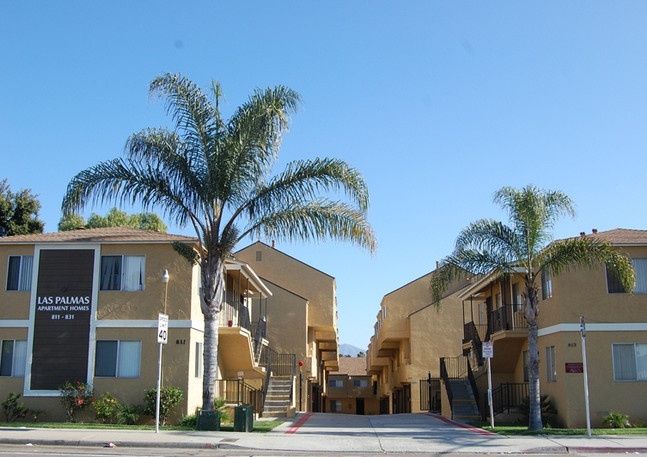 The Palms Apartment Homes